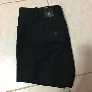 Women's Shorts - The Limited - Size 2 - NWT